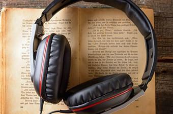 کتاب های صوتی با موضوع دین و معنویت