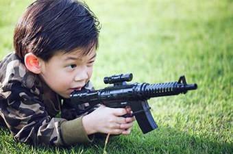 جدیدترین تفنگ های اسباب بازی در دیجی کالا