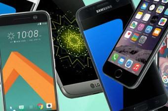 خرید آنلاین گوشی های هوشمند کمتر از 1 میلیون در دیجی کالا