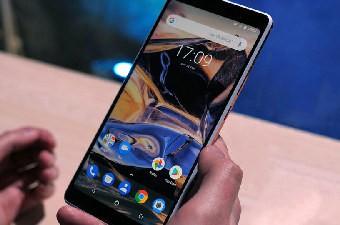 خرید Nokia7 Plus، غول ۶ اینچی نوکیا در دیجی کالا