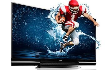 خرید آنلاین تلویزیون هوشمند 49 تا 52 اینچ در دیجی کالا