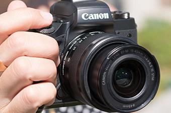 خرید آنلاین دوربین های کنون Canon در دیجی کالا