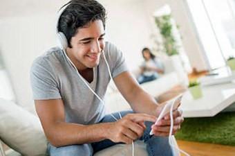 خرید آنلاین MP3/MP4 Player در دیجی کالا