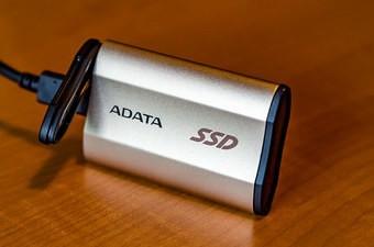 پرفروش ترین SSDهای اینترنال و اکسترنال ADATA در دیجی کالا