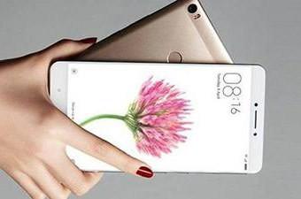 گوشی هوشمندXiaomi Mi Max 2 -بزرگ با سخت افزار قدرتمند