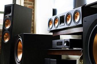 لذت تماشای فیلم با کیفیت صدایی عالی را از دست ندهید