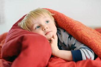 خوابی گرم و راحت با پتوهای نوزاد و کودک،هم اکنون در دیجی کالا