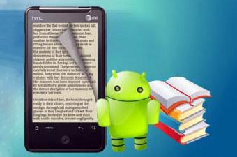 با اکلیپس اپلیکیشن اندروید کتاب بسازید