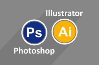 تفاوت میان Illustrator و Photoshop در چیست؟