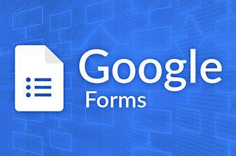 فیلم آموزشی Google Forms برای ایجاد انواع فرم و پرسشنامه آنلاین