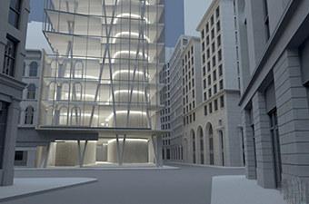 فیلمآموزشی کاربرد فتوشاپ در معماری