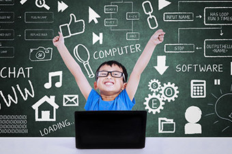 فیلمآموزشی طراحی سایت ویژه کودکان و نوجوانان HTML و CSS