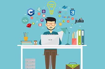 مرجع آموزش های برنامه نویسی جهت ورود به بازار کار